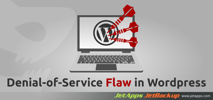 Wordpress Flaw